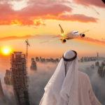 Транспорт в ОАЭ и последнее слово техники
